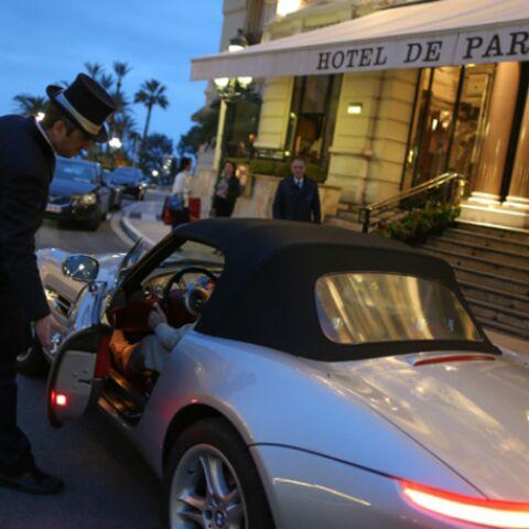 Dans les coulisses de l'Hôtel de Paris