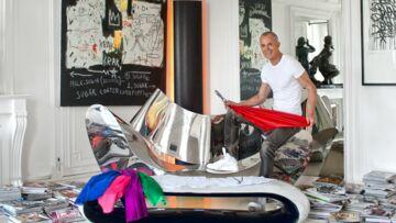 Jean-Claude Jitrois: son fabuleux destin