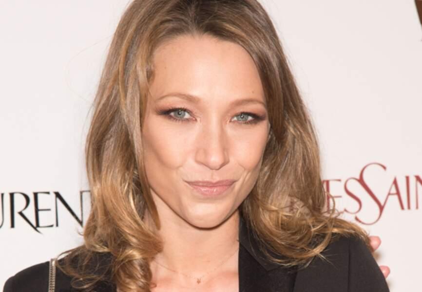L'actrice lumineuse... le make-up parfait pour les fêtes!