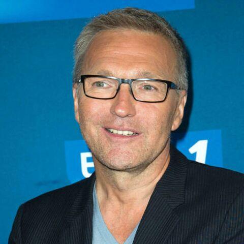 Laurent Ruquier: «Il faut que Cyril Hanouna se calme»
