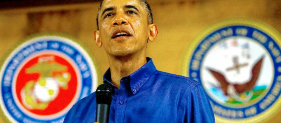 Barack Obama, sa top list de séries télévisées