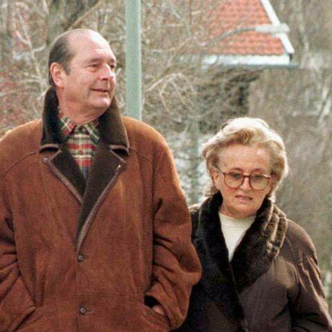 Bonnes feuilles – Bernadette et Jacques Chirac: dans l'intimité d'un couple