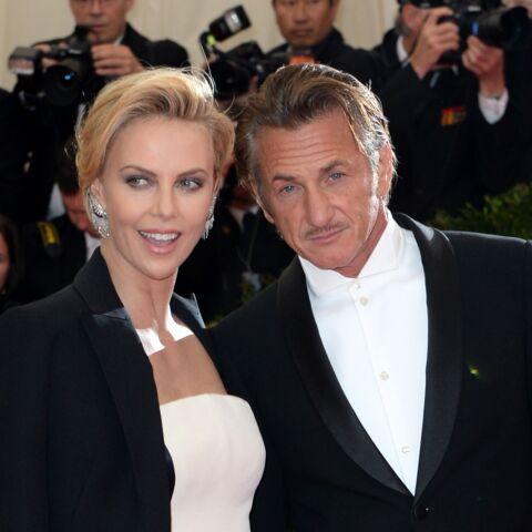 Charlize Theron et Sean Penn seraient fiancés