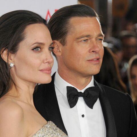 Brad Pitt et Angelina Jolie: ils faisaient chambre à part depuis longtemps