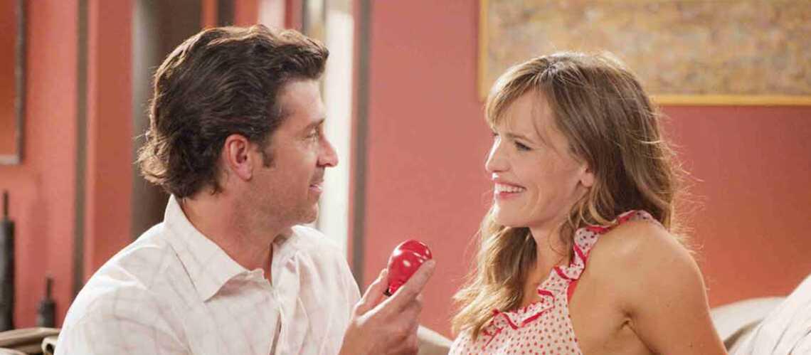 Patrick Dempsey et Jennifer Garner, le nouveau couple d'Hollywood