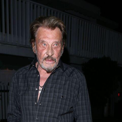 Johnny Hallyday, en route pour Koh-Lanta?