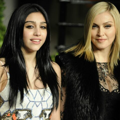Madonna: avant Rocco, sa fille Lourdes s'est libérée de son emprise
