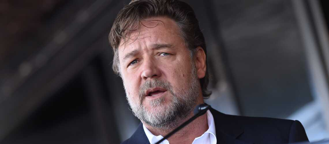 Russell Crowe: des cadeaux de Noël à haut risque