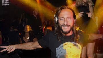 Bob Sinclar: pas de drogues, pas d'alcool, c'est le DJ le plus sain du monde