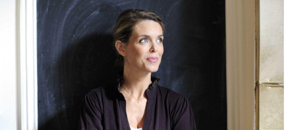 Julie Andrieu: Le décès de sa mère Nicole Courcel est encore tabou