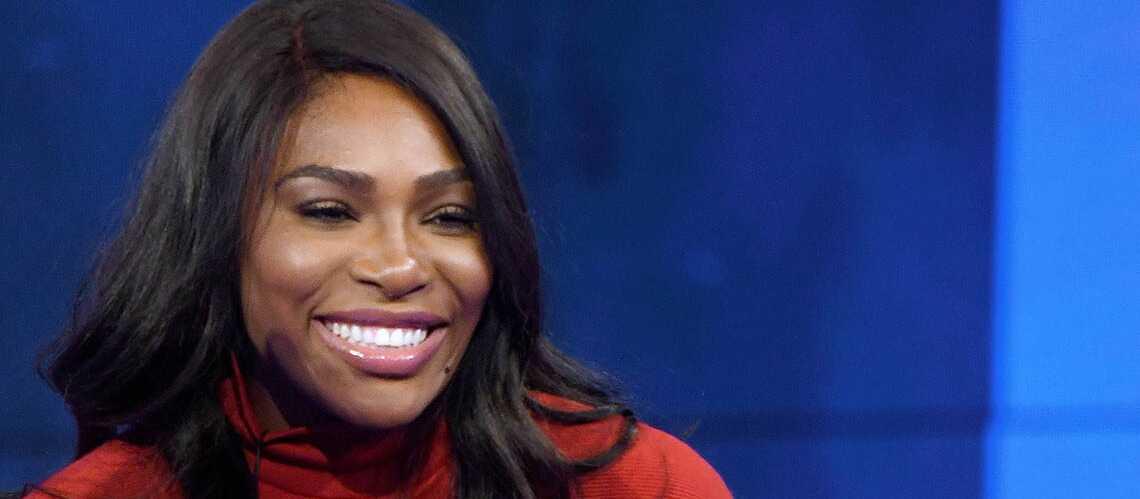 PHOTOS – Serena Williams: Fiancée à une star du web
