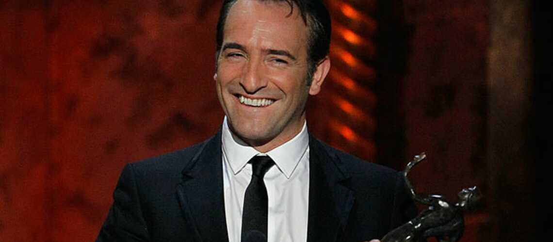 Jean dujardin la moisson continue gala for La nouvelle vie de jean dujardin