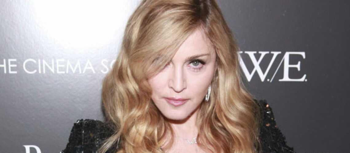Madonna: sa fille Lourdes sera danseuse sur sa tournée