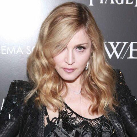 Madonna, la pression monte avant le Superbowl