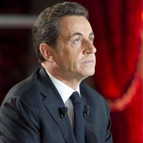 16,6 millions de téléspectateurs pour Nicolas Sarkozy