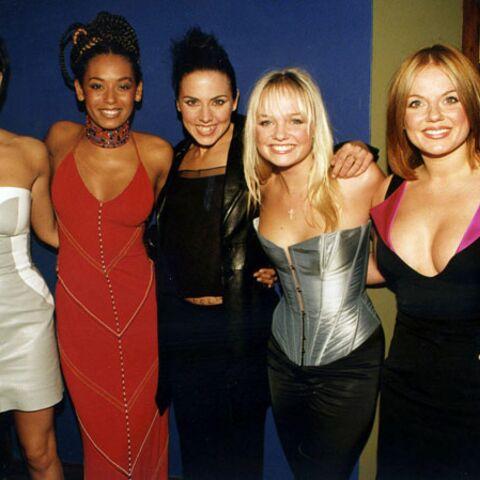 Les Spice Girls, de retour pour Elisabeth II?