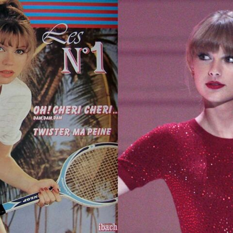 Taylor Swift est-elle la fille de Karen Cheryl?