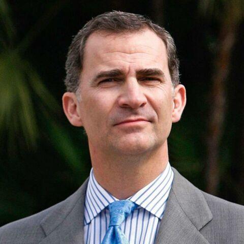 Felipe d'Espagne: un prince prêt à régner