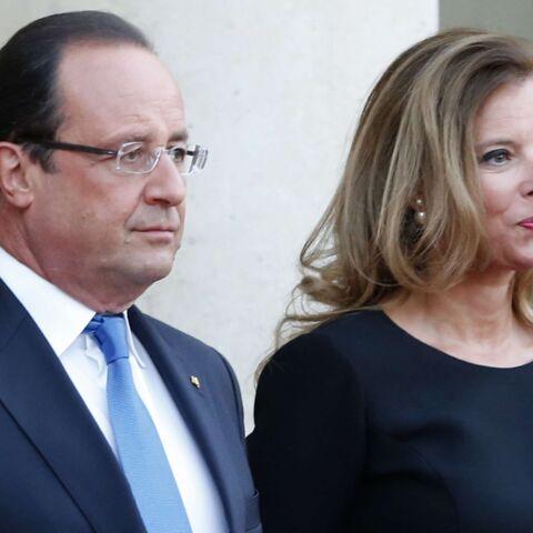 François Hollande «n'a pas su trouver les bons mots» de rupture