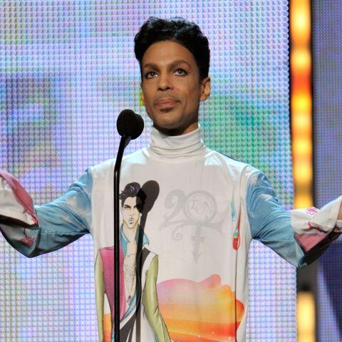Prince retire sa plainte contre ses fans