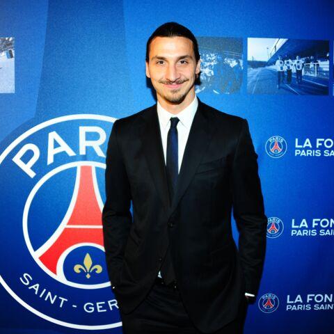 Photos: Zlatan Ibrahimovic, Eric et Ramzy, Arnaud et Jade Lagardère à la soirée caritative du PSG