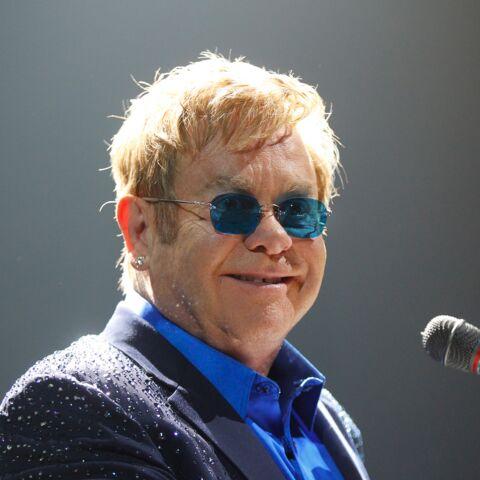 Elton John devient producteur de série