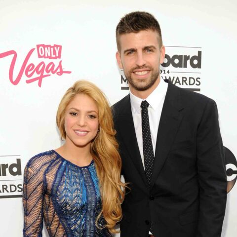 Shakira et Gérard Piqué: une histoire qui tourne rond