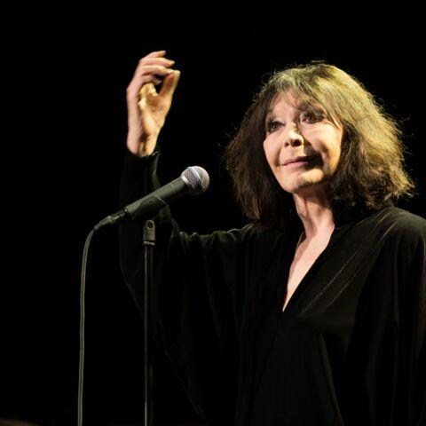 Juliette Greco fait ses adieux à la scène