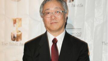 Katsuhiro Otomo entre dans l'histoire du festival d'Angoulême
