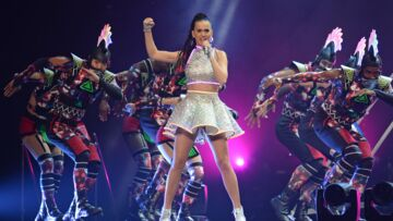 Super Bowl: Katy Perry invite Missy Elliott sur scène
