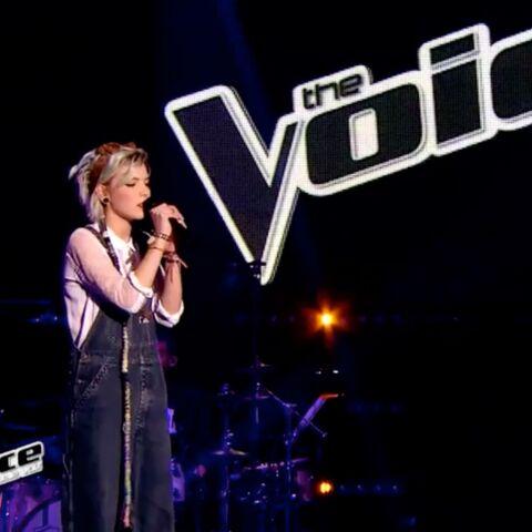 The Voice – une Madeleine à croquer