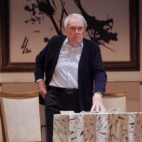 Robert Hirsch: victime d'un malaise sur scène