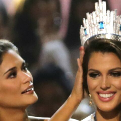PHOTOS – Miss Univers: comment les autres Miss France ont réagi au sacre d'Iris