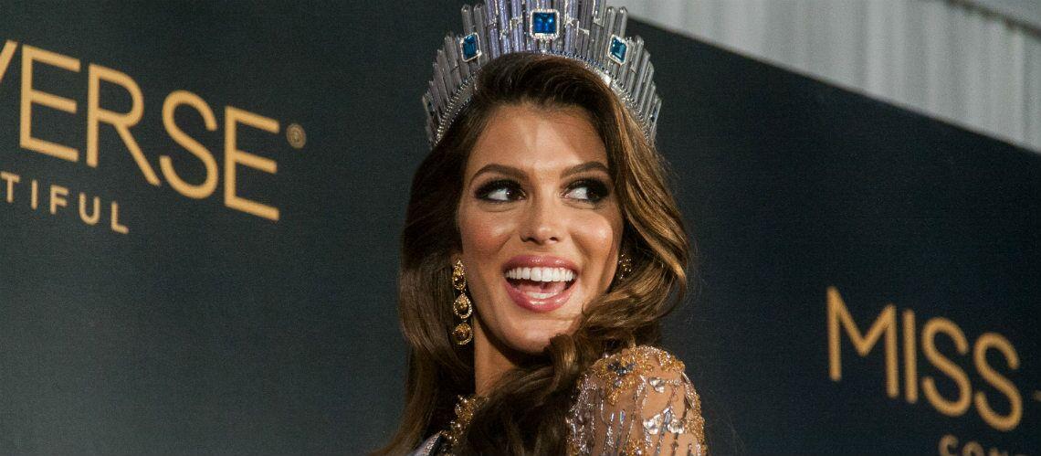Miss Univers: Iris Mittenaere a-t-elle le droit de rester en couple avec Matthieu?