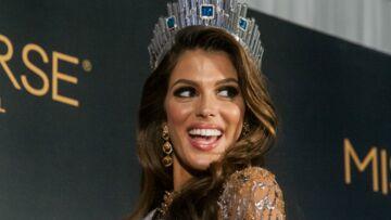 Miss Univers: qu'est ce que le titre va changer pour Iris Mittenaere?