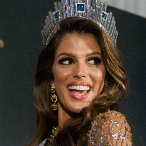 Iris Mittenaere, Miss Univers 2017 prête à avoir des enfants… elle cherche le papa