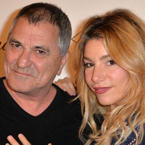 PHOTOS – Jean-Marie Bigard et sa femme Lola s'offrent une sortie avec leurs jumeaux