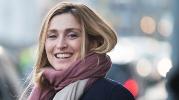 PHOTOS – Julie Gayet primée à Gérardmer pour Grave, le film choquant qu'elle produit