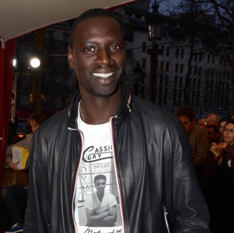 Omar Sy prend un agent à Hollywood