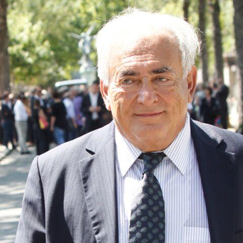 Dominique Strauss-Kahn chez les serbes