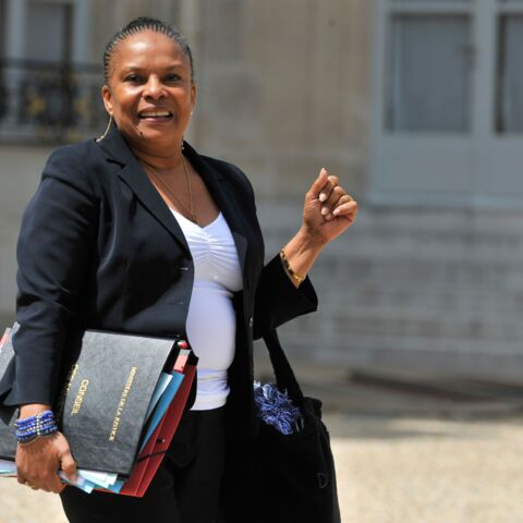 Christiane Taubira explique comment surmonter ses « coups de blues »