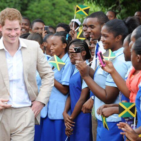 Prince Harry, compagnon de route idéal