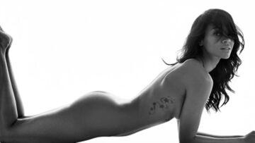 Zoe Saldana se dévoile pour Women's Health