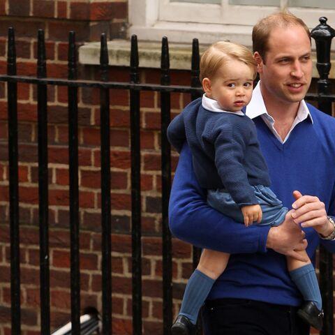 North West, Baby George, Harper Beckham… ces bébés fashion