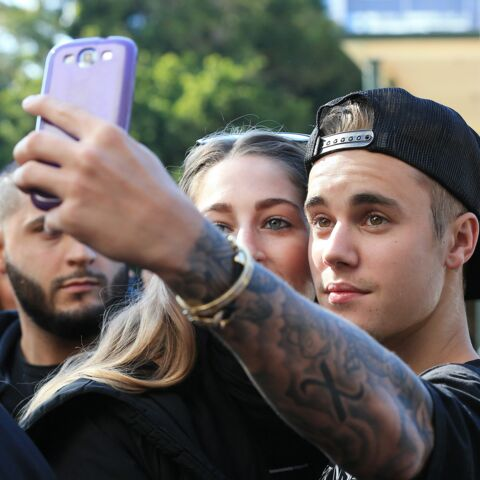Justin Bieber le retour… musical