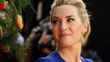 """Kate Winslet, """"J'ai été harcelée à l'école"""""""