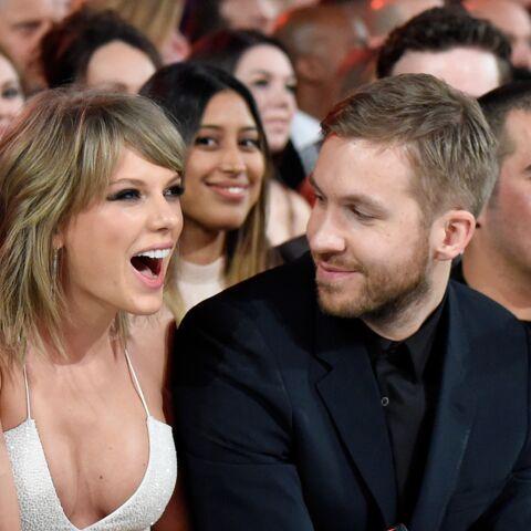 Taylor Swift aurait rompu avec Calvin Harris