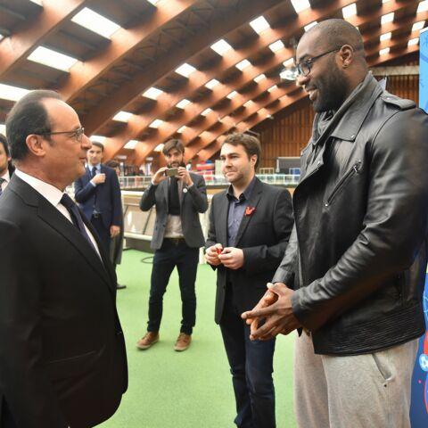 François Hollande sera bien présent à la cérémonie d'ouverture des JO de Rio