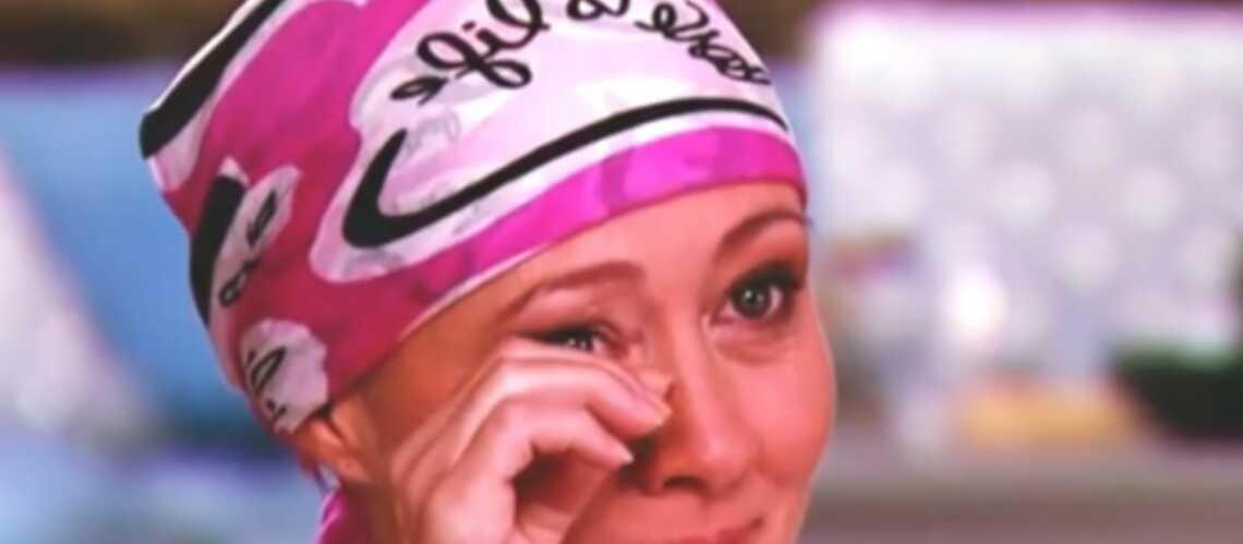 Shannen Doherty annonce être en rémission de son cancer du sein: «Je suis bénie, je le sais.»