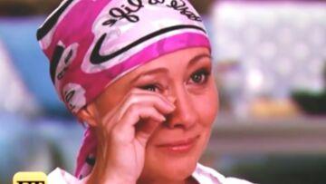 Shannen Doherty: «J'ai pensé que je n'allais plus vivre»